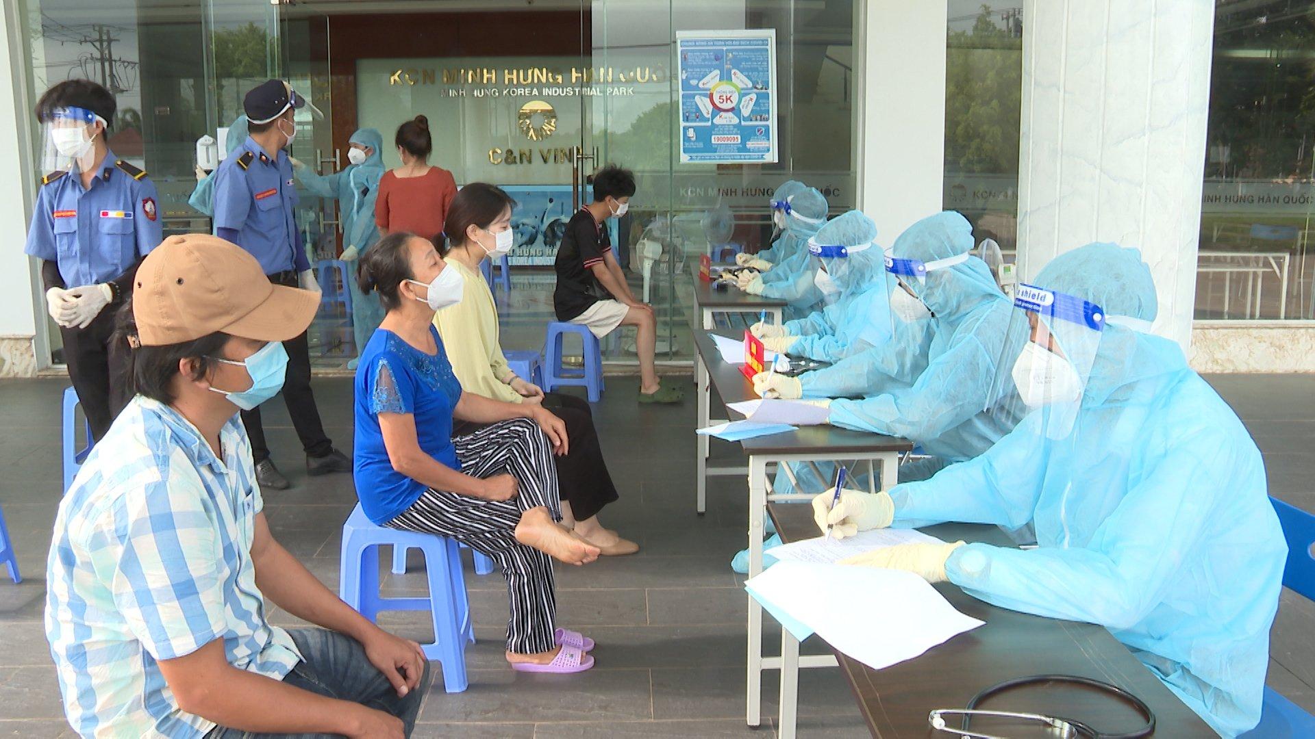 Yêu cầu phòng chống dịch đối với nhóm đối tượng đã tiêm đủ 2 liều vắc xin phòng Covid-19